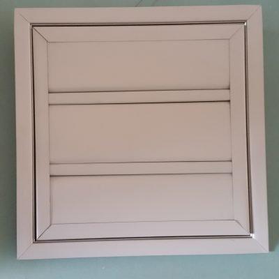 Ревизионна вратичка с ламелен таван